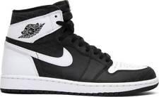 Air Jordan 1 Retro High OG RE2PECT Derek Jeter Black White Size 11 555088 008