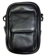 QUANTARAY Hi-Pro Padded Zip Compact Point & Shoot/Digital Camera Bag