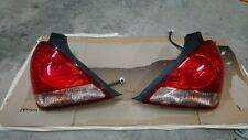 JDM 2004 Nissan BLUEBIRD SYLPHY QG10 G10 Taillights Lamps Lights Set OEM