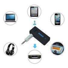 ☆ Bluetooth 3.5mm Jack AUX Audio Stéréo Musique Récepteur Adaptateur  sans fil ☆