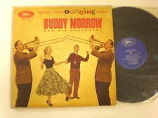 Buddy Morrow WING LP 12006 Music For Dancing