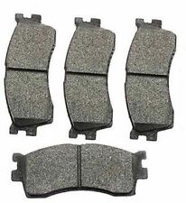 FRONT BREAK PADS FOR KIA SHUMA  58115FDC00