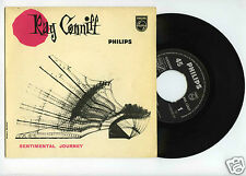 45 RPM EP RAY CONNIFF SENTIMENTAL JOURNEY