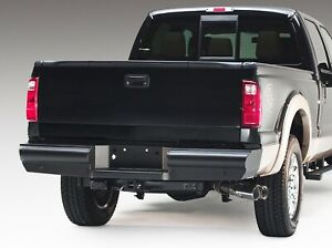 Fab Fours FS08-U1350-1 Elite Rear Bumper