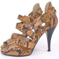 Zara in EUR 38 Damenschuhe mit sehr hohem Absatz (größer als 8 cm)