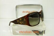 Originaux Lunettes de soleil Christian roth CR 14249s BR