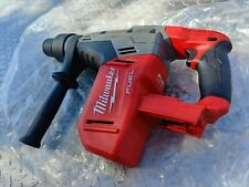 New Milwaukee 2717 20 M18 Fuel 1 916 Sds Max Rotary Hammer Tool Only