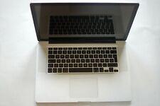 Apple MacBook Pro A1286 2009 15.Zoll Laptop Notebook Computer PC Netbook