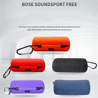 Für BOSE SoundSport Free Silikon-Schutzhülle Wireless Bluetooth Headset Shell