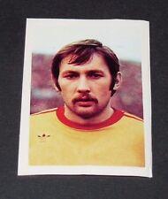 N°70 NEHODA DUKLA PRAHA PRAGUE CSSR C1 FOOTBALL BENJAMIN EUROPE 1980 PANINI