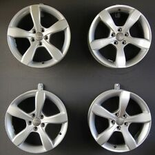 GENUINE SET ALLOY RIMS 16 INCH AUDI A1