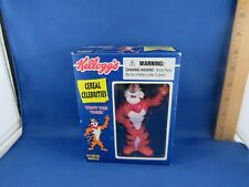 NIB  Kellogg's Cereal Celebrities Tony The Tiger Figurine - 1998