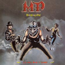 MP - Bursting Out (The Beast Became Human) Re-Release CD, NEU