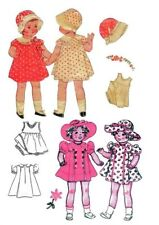 1950s Era Dresses Collectable Sewing Patterns