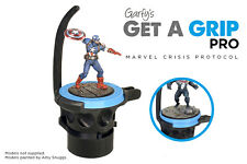 Garfy's Get a Grip Pro Painting Handle Marvel Crisis Protocol Model Holder
