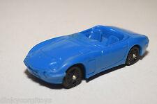 VINYL LINE VINYLLINE TOYOTA 2000GT 2000 GT BLUE EXCELLENT CONDITION