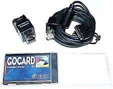 Madge GoCard 3221 PCMCIA New 32219723 Token Ring Adapter
