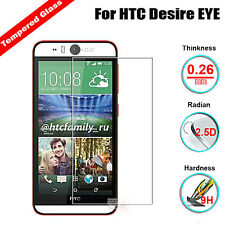 Premium Tempered Glass Screen Protector Guard For HTC Desire EYE/ U11 / U12 Life