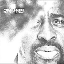 Yusef Lateef - Gentle Giant [New CD] Manufactured On Demand