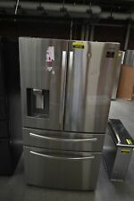"Samsung RF28R7351SR 36"" Stainless French Door Refrigerator #44530 HRT"