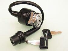 Honda Four CB750 750 chiave e quadro accensione blocco blocchetto switch