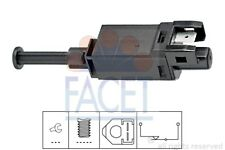 FACET Bremslichtschalter Made in Italy - OE Equivalent 7.1055 für AUDI FORD VW 4