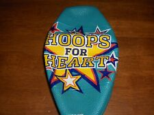 American Heart Association Hoops For Heart Basketball Never Inflated.