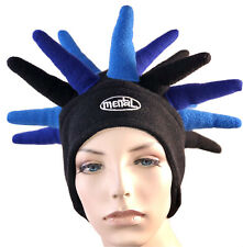Halloween Costume Spikes Hat Helmet Cover Youth Adults EUC C.O.V.I.D Gift