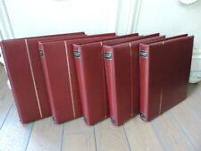 Luxus BRD Sammlung 1949-1996 ** mit Posthorn mit FA Schlegel BPP - Mi. 7000,-