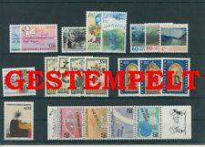 Liechtenstein Vintage Yearset 1995 Postmarked Used Complete More See. Shop