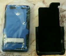 Seidio BD2-HR3MTRM-RB FILED Case and Holster Combo for Motorola Razr - DROID