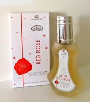 Red Rose Al Rehab EDP Eau De Parfum Spray Perfume 35ml Attar Womens Fragrance