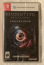 Resident Evil Revelations Collection - Standard Edition