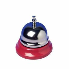Table Help Bell Call Front Desk Counter Attention Assistance Gift Hotel Office