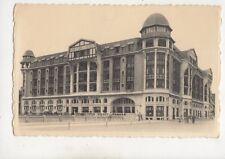 Westende Westend Hotel Belgium Vintage Postcard 505b