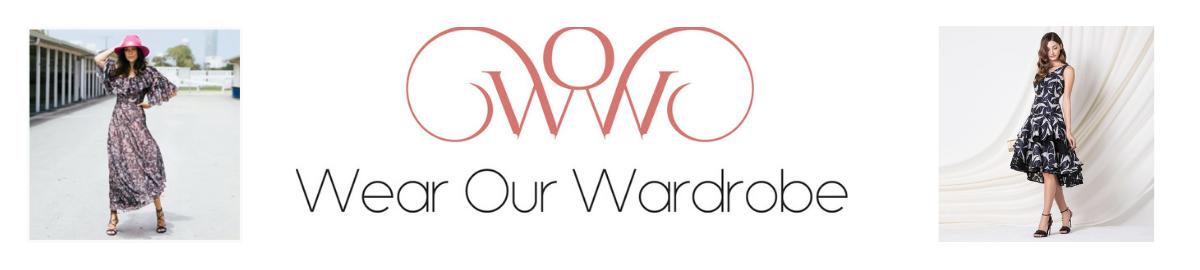 Wear Our Wardrobe