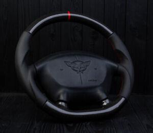 Corvette C5 Steering Wheel Customized Carbon fiber Z06
