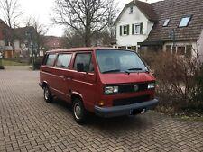 VW T3 Multivan 1,9 TDI