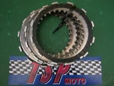 set dischi frizione set clutch discs honda xr 600r 90-94