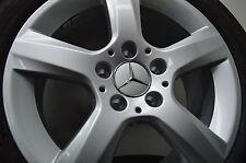 Original Mercedes SLK 16 Zoll Sommer Sommerräder Sommerreifen BR172 172 R172