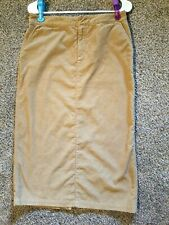 420ad87947 Eddie Bauer Corduroy Long Skirts for Women for sale | eBay