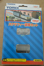 TOMIX N SCALE HOMAS & FRIENDS TANK ENGINE S.C. RUFFEY TROUBLESOME TRUCK 93803