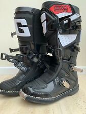 Gaerne GX1 Boots in Black - Motocross Enduro Boots