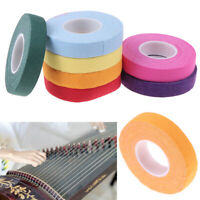 1PC Rolls of Adhesive Tap  Guzheng Guitar Finger Picks Instrument Accessories_WK