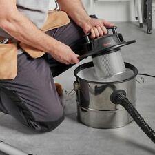 15L ASH Vacuum Cleaner Bagless Hoover Portable Hepa Smoke Bagless fireplace
