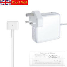 "For 45W Macbook Air 11"" 13"" MagSafe2 Power Adapter Charger A1465 A1466 +Tracking"