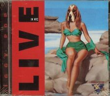 IGGY POP - LIVE IN NYC - CD - NEW