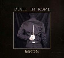 "DEATH IN ROME ""Hitparade CD Lim500 2017 Lim500 Death In June Forseti Current 93"