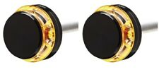 Pair of motogadget handlebar end indicator m-Blaze DISC, black