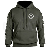 Divided We Fall v3 Military Hoodie Sweatshirt T-Shirt Punisher Army S-3XL